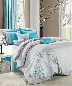 Turquoise Bedroom Set Marceladick com