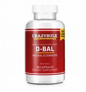 Crazybulk D Bal Review
