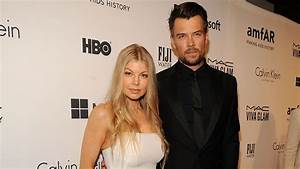 Fergie 'Feels Good' After Filing for Divorce From Josh ...