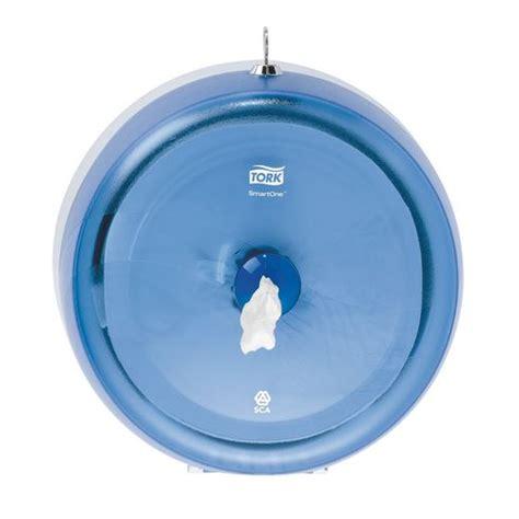 papier toilette tork smartone mini rouleaux 233 paisseur de 12 maxiburo