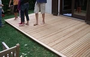 Holzterrasse Welches Holz : holz f r terrassen terrassen holz eiblmeier terrassen aus holz terrassen holz eiblmeier ~ Sanjose-hotels-ca.com Haus und Dekorationen