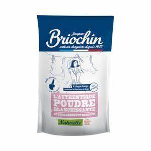 Percarbonate De Soude Carrefour : l 39 authentique poudre blanchissante percarbonate de soude briochin 500g shoptimise ~ Carolinahurricanesstore.com Idées de Décoration