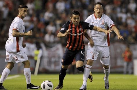 Coming back from losing positions. Puntoseguido.com.ar | Santo en la Web y en la Red