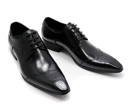 Fashion Wedding Shoes For Men
