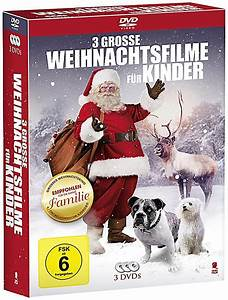 Dreirad Für Große Kinder : drei grosse weihnachtsfilme f r kinder dvd ~ Kayakingforconservation.com Haus und Dekorationen