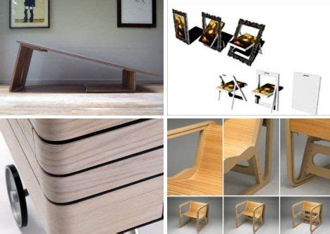 coolest multifunctional furniture designs slideshow