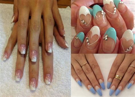 trending nail designs nail design 2016 trends nail styling