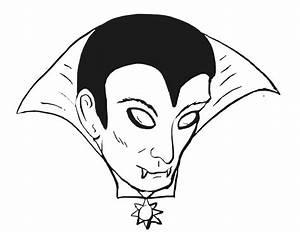 Dessin Halloween Vampire : coloriage vampire les beaux dessins de personnages imprimer et colorier page 3 ~ Carolinahurricanesstore.com Idées de Décoration