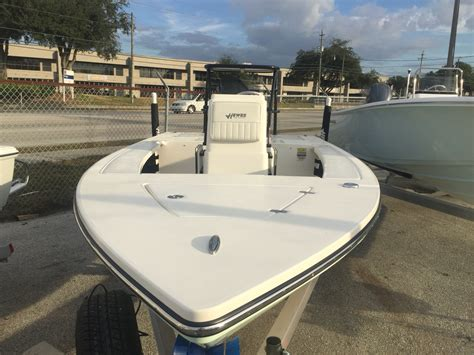 Used Hewes Flats Boats For Sale by Hewes Redfisher 16 Boats For Sale Boats
