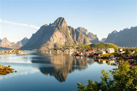 What To Do And See In Lofoten