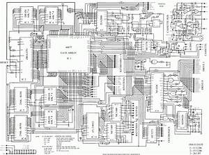 The Trenches Of Discovery  The Human Machine  Circuits And