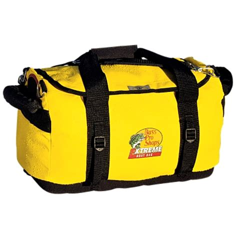 Bass Pro Waterproof Boat Bag by Cooler Bass Pro Shops