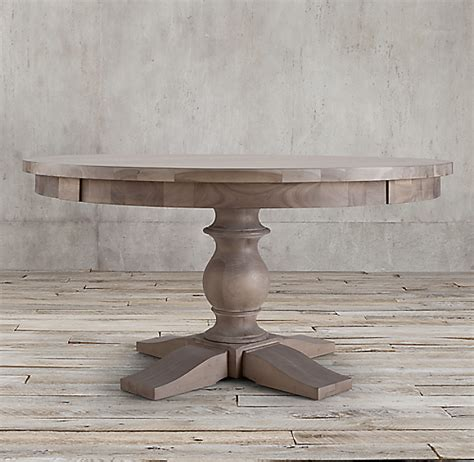 monastery  dining table
