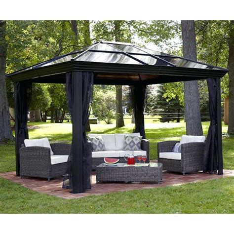 gazebo portatile 25 inspirations of portable screened gazebo