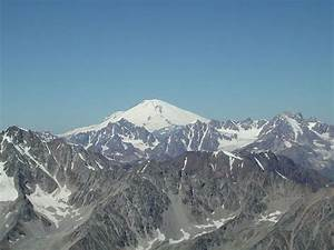 Mt. Elbrus | Flickr - Photo Sharing!