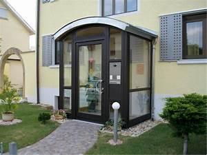 Windfang Hauseingang Aus Glas : vordach hauseingang holz bilder ~ Markanthonyermac.com Haus und Dekorationen