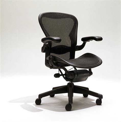 Herman Miller Aeron Home Office Chair  Furniture & Home