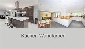 Abwaschbare Wandfarbe Küche : wandfarben f r eine sch ne k che hier farben ansehen ~ Frokenaadalensverden.com Haus und Dekorationen