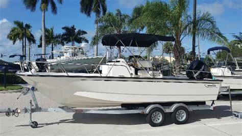 Bluewater Boats Daytona Beach Florida by Boston Whaler 210 Montauk 2014 New Boat For Sale In