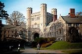 Princeton University Blair Hall - Architecture Photos ...