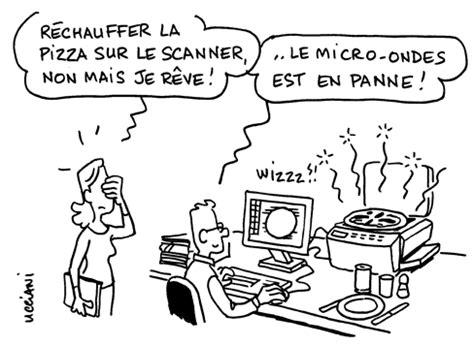 dessin humoristique travail bureau jm ucciani dessinateurpause déjeuner au bureau dessins