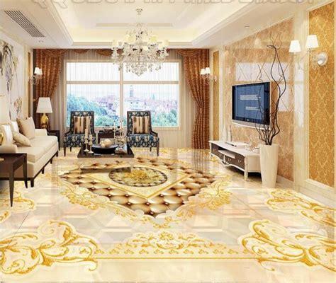 lovely  epoxy floor  spectacular living room