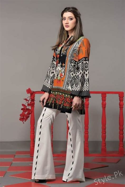 ethnic  outfitters eid festive  collection stylepk