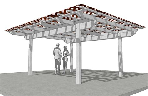 plans patio cover plans diy   plywood sawhorse