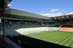 Honda St Etienne : asse le club souhaite racheter le stade geoffroy guichard ~ Voncanada.com Idées de Décoration
