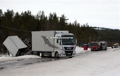 2019 Porsche Truck by Porsche Truck Transporting Test Including 2019 911