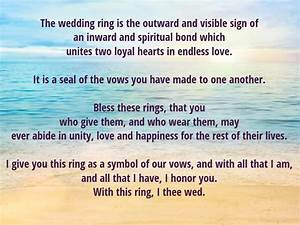 wedding ring exchange scripts marry me in indy llc With wedding ring exchange quotes