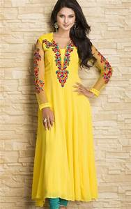 Indian Salwars and Indian Fashion: jennifer winget in ...
