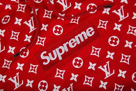 louis vuitton supreme box logo hooded sweatshirt s s 2017 1a3fbt