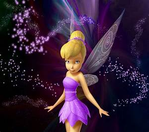 Cartoons Videos: Disney Princess Tinkerbell HD Wallaper