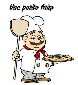 gifs cuisinier animes images transparentes gastronomie