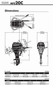 Tohatsu Outboard Motor Wiring Diagram