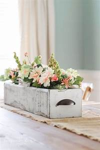 Dcorations DIY Style Country Chic 13 Ides Inspirantes