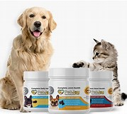 PetJoy Happy Healthy Pets promo codes