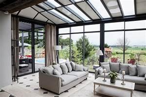 Modele De Veranda : modele veranda alu lg88 jornalagora ~ Premium-room.com Idées de Décoration