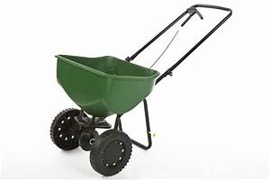 How To Calibrate Scotts Speedygreen 2000 Lawn Spreader