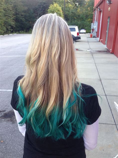 1000 Ideas About Teal Hair Dye On Pinterest Teal Hair