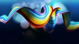 25 HD Rainbow Wallpapers