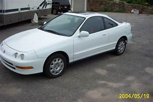 1994 Acura Integra - Information And Photos
