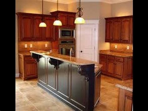 Kitchen Cabinets For Mobile Homes Review  Youtube