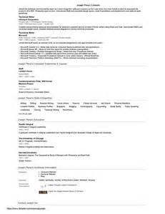 Linkedin Resume Exles by Resume Writer Linkedin Profile Writing Wolf Resume