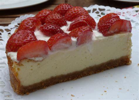 cheesecake  york deli style koch wiki