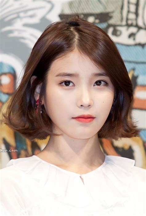 Korean Hairstyle For by Best 25 Korean Hairstyles Ideas On