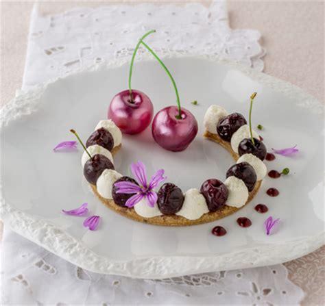 recette dessert rapide et simple de grand chef tables auberges de