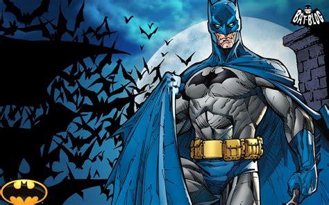 imagenes  dibujos de batman del comic