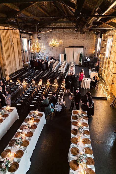 the green building modern ny wedding by cmostr venues for weddings